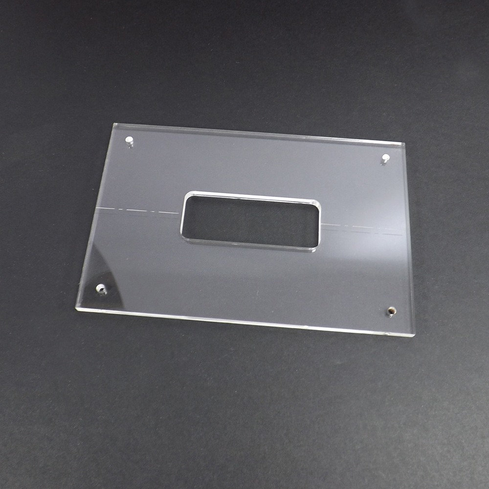 Templates acrylic 9v battery router template pronofoot35fo Image collections